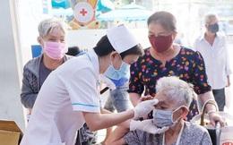 TPHCM sẽ khám và cấp thuốc cho người già tại nhà