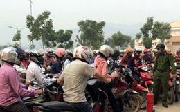 Hà Nội: Không bán xăng dầu cho người mua bằng can để tích trữ