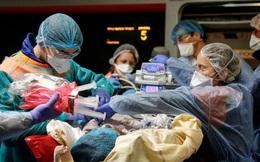 Đại dịch Covid-19 ngày càng tệ hơn, Mỹ chuẩn bị sẵn 100.000 túi đựng thi thể cho tình huống xấu nhất
