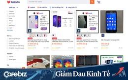 Toàn dân học và làm ở nhà mùa dịch, doanh số laptop và điện thoại tăng vọt trên các sàn TMĐT và kênh bán online của siêu thị điện máy