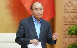 Thủ tướng: Hà Nội phải vươn lên mạnh mẽ, làm gương cho cả nước