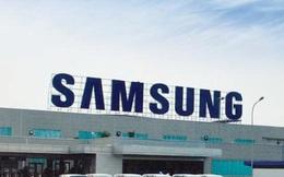 Toàn bộ F1 của nhân viên Samsung mắc Covid-19 có kết quả âm tính