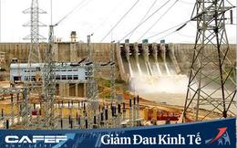 Hạn hán, mưa ít làm lợi nhuận doanh nghiệp thủy điện giảm sâu trong quý 1
