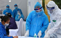 Phi công người Anh dương tính yếu trở lại sau một ngày âm tính, dự kiến có thêm 2 ca nhiễm Covid-19 được công bố khỏi bệnh
