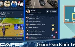 Facebook ra mắt ứng dụng chơi game trực tiếp trên di động giữa dịch corona