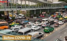Thái Lan lên kế hoạch ứng phó cho ngành du lịch hậu Covid-19