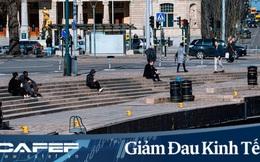 Cách chống dịch khác biệt gây nhiều tranh cãi của Thụy Điển: Không phong toả, không bắt buộc người dân hạn chế ra ngoài, kinh tế có thể hồi phục tốt hơn so với các nước châu Âu