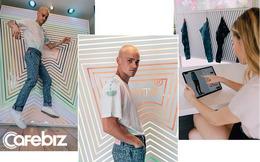 Hãng thời trang Levi's thành công bước đầu khi chuyển sang bán quần áo online trên TikTok