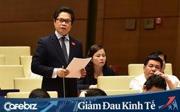 Chủ tịch VCCI hiến kế phục hồi kinh tế hậu Covid-19: Toàn dân hãy yêu doanh nhân như yêu bộ đội thời kháng chiến, bởi doanh nghiệp Việt là chiến sỹ tuyến đầu xây dựng kinh tế