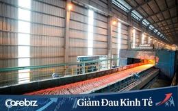 Hòa Phát lãi sau thuế 2.300 tỷ đồng quý 1/2020, tiến độ dây chuyền thép cuộn cán nóng HRC bị chậm do các chuyên gia châu Âu không thể sang Việt Nam