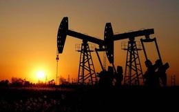 Chưa từng có trong lịch sử: Giá dầu về mức âm 37,63 USD/thùng