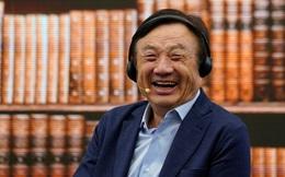 Nhà sáng lập Huawei: 'Tôi chỉ là lãnh đạo bù nhìn'