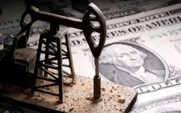 Hàng trăm công ty Mỹ có thể phá sản vì giá dầu thô giảm chưa từng có trong lịch sử