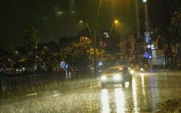 Hà Nội đề phòng từ chiều tối nay mưa giông, chuẩn bị rét 16 độ C