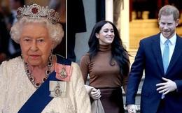 Cú sốc của Nữ hoàng Anh: Đúng vào dịp sinh nhật của bà, vợ chồng Meghan Markle đã có hành động gây choáng váng, xem thường tất cả