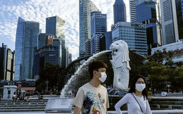 Singapore thêm hơn 1.000 ca Covid-19 mới trong ngày