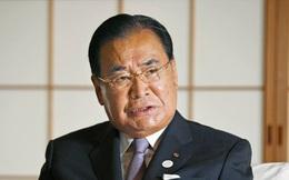 Cựu chủ tịch tập đoàn thiết bị y tế hàng đầu Nhật Bản qua đời vì nhiễm Covid-19