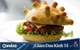 Burger Corona của chuỗi cửa hàng pizza tại Hà Nội: Một mũi tên trúng 2 đích, vừa duy trì doanh số giữa mùa dịch, vừa PR thương hiệu miễn phí khắp 5 châu