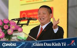 Trong khi nhiều doanh nghiệp lao đao vì Covid-19, Hoa Sen Group của ông Lê Phước Vũ báo lãi lớn nhất 2 năm, cao gấp gần 4 lần cùng kỳ