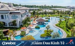 Vietnam Airlines và Vinpearl đề xuất tặng 5.000 kỳ nghỉ trọn gói tri ân lực lượng y tế tuyến đầu trong đại dịch Covid-19
