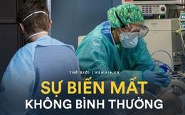 """Những bệnh nhân đột nhiên """"mất tích"""": Một 'dịch bệnh' khác đang lặng lẽ len lỏi tại các bệnh viện trên thế giới"""
