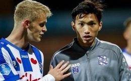 """Hà Lan đưa ra lệnh cấm kỷ lục, Văn Hậu """"mất trắng"""" mùa giải cùng Heerenveen"""