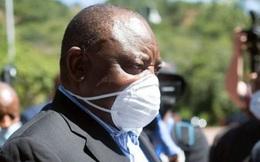 Nam Phi công bố gói ngân sách 500 tỷ rand đối phó đại dịch Covid-19