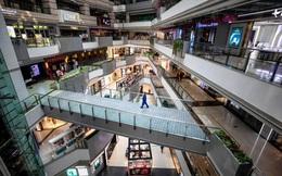 Trung Quốc phát hàng trăm triệu USD phiếu mua sắm cho người dân