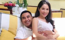 Nhường ghế cho Sơn Tùng M-TP và điều ít biết về bà xã đại gia của MC Quyền Linh