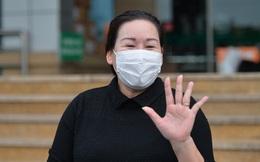 Thêm 6 bệnh nhân Covid-19 khỏi bệnh, Việt Nam chữa trị thành công 83% ca
