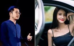 Chủ tịch Taobao chính thức lên tiếng sau nghi án vợ dằn mặt 'tiểu tam' trên mạng xã hội, tỷ phú Jack Ma cũng bị lôi vào cuộc