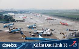 """Vietnam Airlines, Vietjet Air, Jetstar Pacific đồng loạt thông báo tăng chuyến bay nội địa sau khi hết thời hạn """"cách ly xã hội"""""""