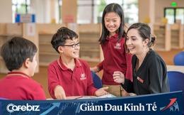 Vinschool thông báo hoàn 70-100% học phí trong thời gian học sinh nghỉ để tránh dịch Covid-19