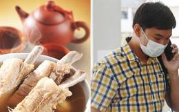 Singapore phạt tù nam thanh niên trốn cách ly đi ăn canh sườn, đăng ảnh lên Facebook