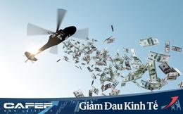 """Chuyên gia kinh tế: EU có thể dùng đến """"tiền trực thăng"""" khi Covid-19 tiếp tục tàn phá nền kinh tế"""