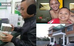 """Phỏng vấn nóng anh em Tam Mao: """"Có hãng trả bọn tôi 3000USD cho 2 phút trong video"""""""