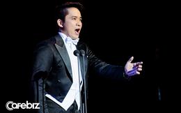 """Gương mặt Forbes 30 Under 30 - tài năng """"vàng"""" opera Ninh Đức Hoàng Long: Không thể dùng tiền hay mối quan hệ để mua giải, những người theo đuổi dòng nhạc này đều rất nghiêm túc với nghề!"""