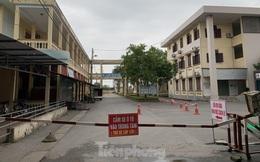 Chuyên gia Hàn Quốc đến Cty Samsung tại Bắc Ninh làm việc được cách ly như thế nào?