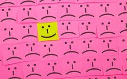 Làm thế nào để thấy hạnh phúc hơn trong công việc?