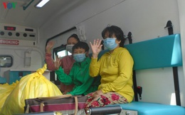 Bệnh nhân Covid-19 số 36 bất ngờ dương tính trở lại với SARS-CoV-2