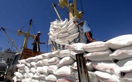 Từ 0 giờ ngày 25/4, mở tờ khai xuất khẩu gạo tồn ở cảng