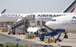 Chính phủ Pháp hỗ trợ 7 tỷ euro để Air France vượt qua khủng hoảng