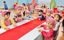 Dự kiến đầu tháng 6 trẻ mầm non ở Hà Nội trở lại trường