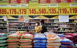 Thái Lan giảm giá mặt hàng thiếu yếu trong nước để hỗ trợ người dân bị ảnh hưởng dịch COVID-19