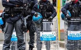 Lo ngại lây nhiễm COVID-19, Italy thả nhiều trùm mafia