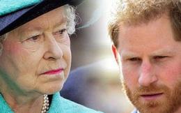 Harry thuê người giúp giải khuây khi quá cô đơn ở Mỹ và nỗi lòng ít ai biết của Nữ hoàng Anh về người cháu đang bị dư luận quay lưng