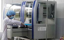 Công ty Phương Đông cung cấp máy Realtime PCR cho nhiều tỉnh thành