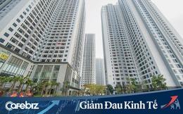 Bộ Xây dựng hiến kế giải pháp tháo gỡ khó khăn cho thị trường BĐS Hà Nội và Tp.HCM