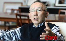 Chủ tịch Uniqlo: 'Nhật Bản không nên hy sinh nền kinh tế để đấu lại Covid-19'