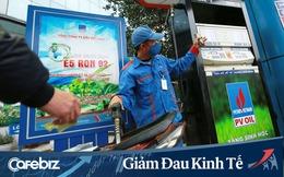 Covid-19 và giá dầu thế giới lao dốc khiến PV Oil lỗ nặng